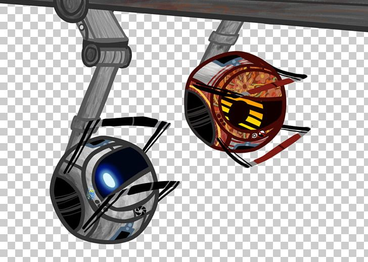 Wheatley Portal 2 Chell Png Clipart Art Chell Drawing