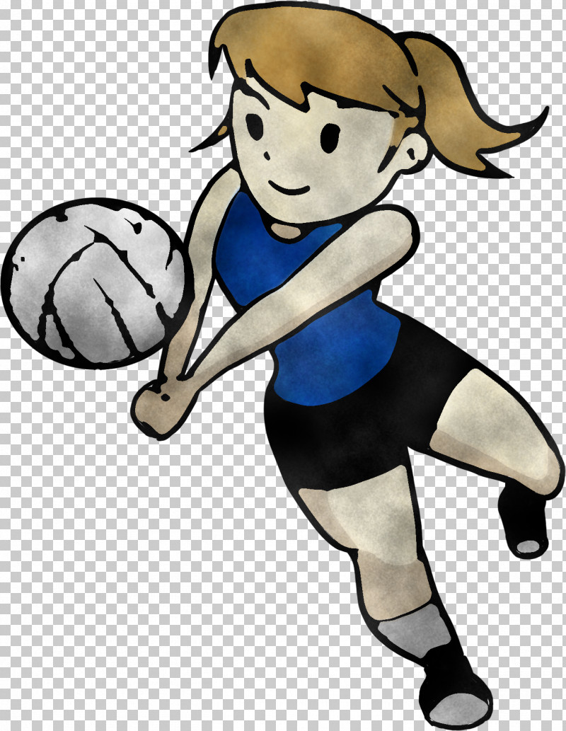 Soccer Ball PNG, Clipart, Ball, Ball Game, Basketball Player, Cartoon, Playing Sports Free PNG Download