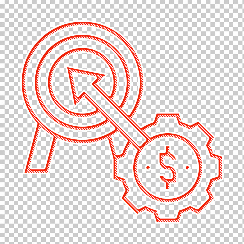 Target Icon Investment Icon Fund Icon PNG, Clipart, Fund Icon, Investment Icon, Line, Line Art, Logo Free PNG Download