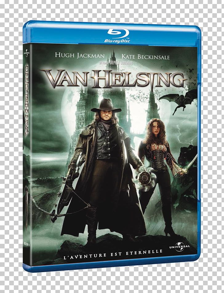 van helsing 720p free download