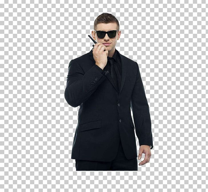 Walkie-talkie Two-way Radio Security Guard Police Officer PNG, Clipart, Blazer, Bodyguard, Career, Fashion, Formal Wear Free PNG Download