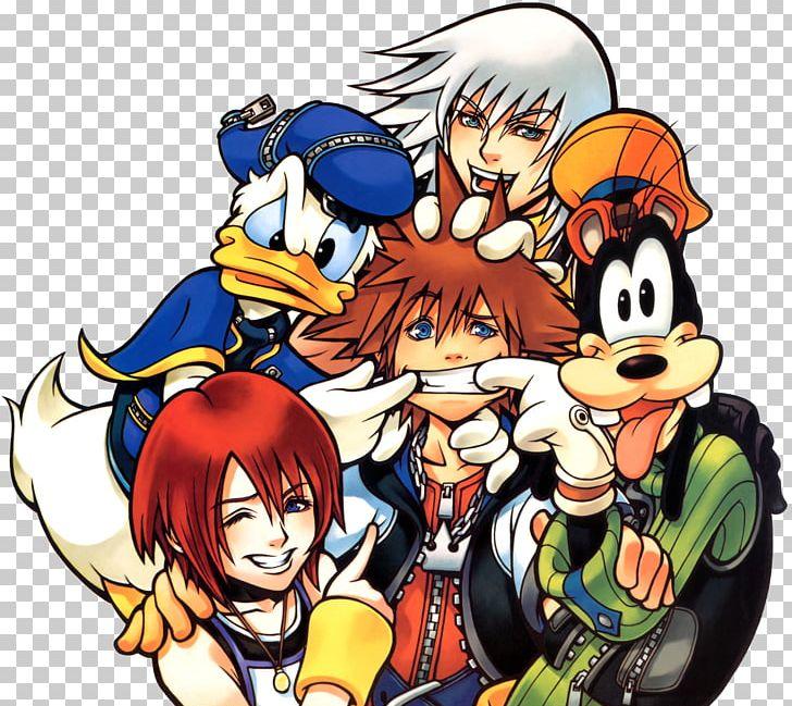 Kingdom Hearts III Kingdom Hearts Birth By Sleep Kingdom Hearts HD 1.5 Remix PNG, Clipart, Cartoon, Comics, Computer Wallpaper, Fictional Character, Gaming Free PNG Download