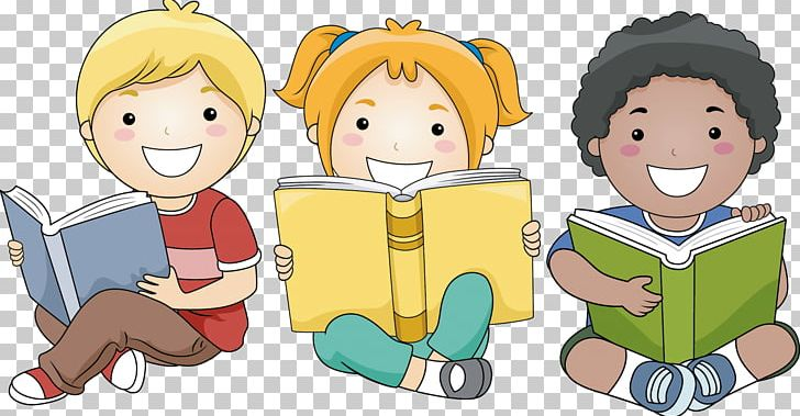 Child Reading Book PNG, Clipart, Art, Book, Boy, Cartoon, Child Free PNG  Download