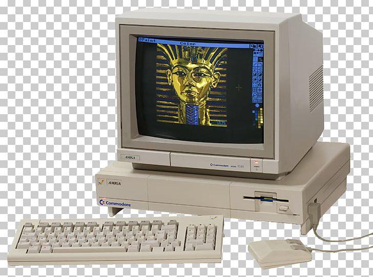 Amiga 64