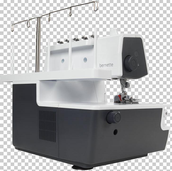 Overlock Stitch Bernina International Sewing Seam PNG
