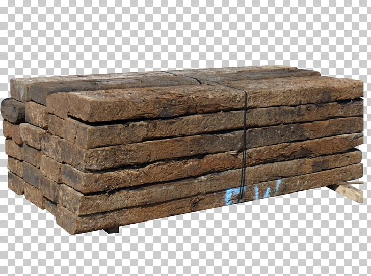 Rail Transport Railroad Tie Lumber Softwood Creosote PNG, Clipart