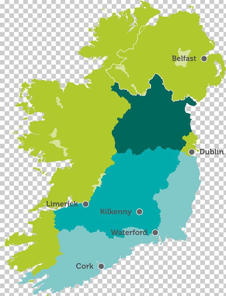 Republic Of Ireland And Northern Ireland Map.Republic Of Ireland United Kingdom Border Northern Ireland History