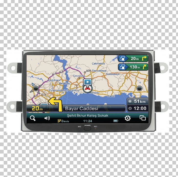 DOUBLE! Multimedia Car Tape Recorder Kia PNG, Clipart, Android, Car