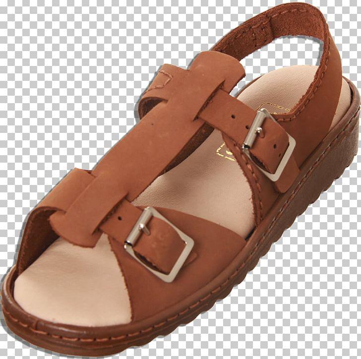 Sandal Leather Shoe Buckle Slide PNG, Clipart, Bar, Beige, Brown, Buckle, Child Free PNG Download