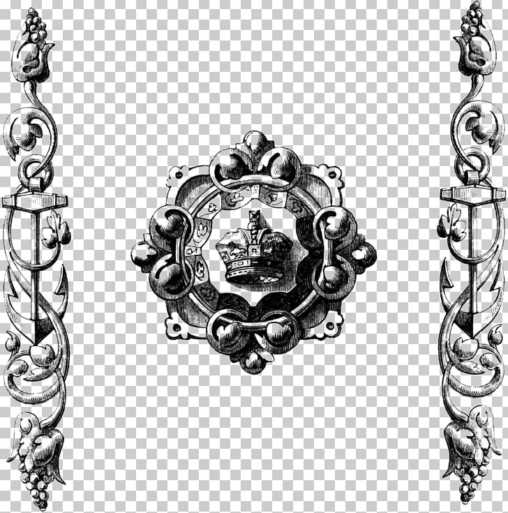Victorian Jewellery Victorian Era PNG, Clipart, Bijou, Black And White, Body Jewellery, Body Jewelry, Fashion Accessory Free PNG Download
