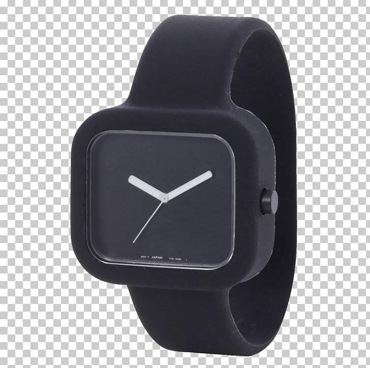 Watch Muji Clock Tissot Strap PNG, Clipart, Accessories, Apple Watch, Black, Brand, Chronograph Free PNG Download