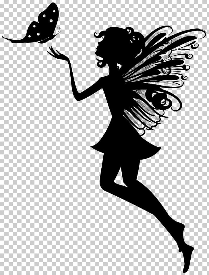 Fairy black. Png clipart art and