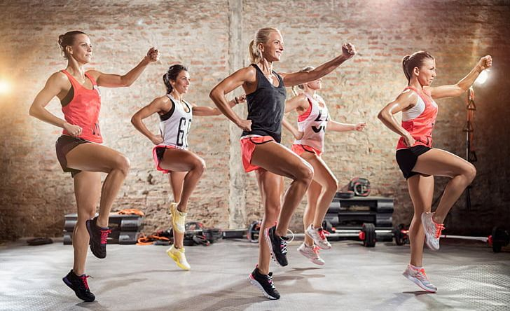 Physical Fitness Physical Exercise Fitness Centre Aerobic Exercise Strength Training PNG, Clipart, Aerobic Exercise, Aerobics, Bodybuilding, Burpee, Choreography Free PNG Download