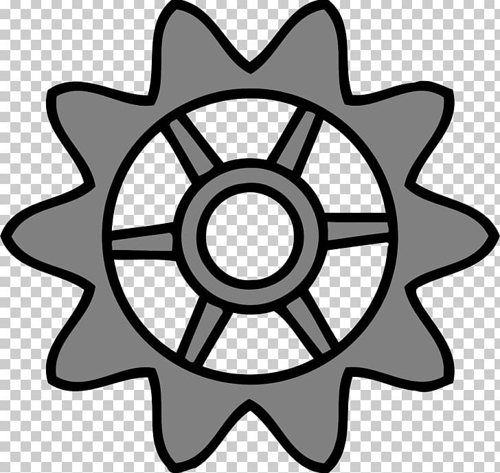 Gear Tooth PNG, Clipart, Area, Artwork, Bicycle Gearing, Black And
