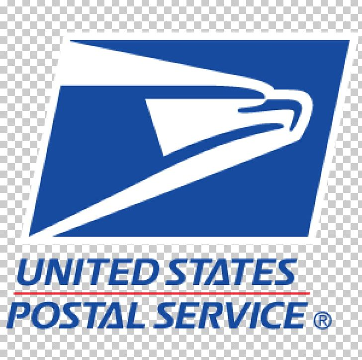 United States Postal Service Mail Carrier Post Office PNG, Clipart, Angle, Area, Blue, Brand, Business Free PNG Download