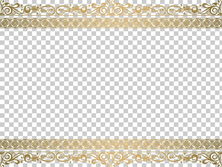 Golden Lace Frame PNG, Clipart, Atmosphere, Bit, Blue, Border Frame, Border Texture Free PNG Download