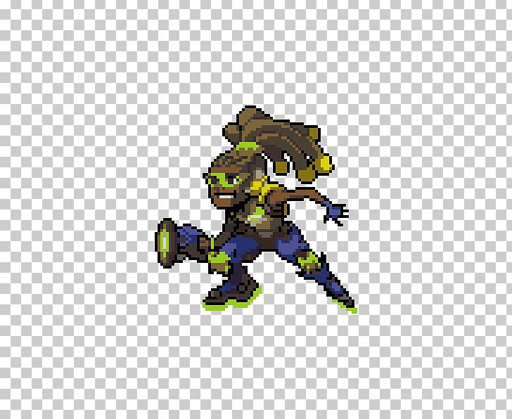 Overwatch Pixel Art PNG, Clipart, Amphibian, Characters Of