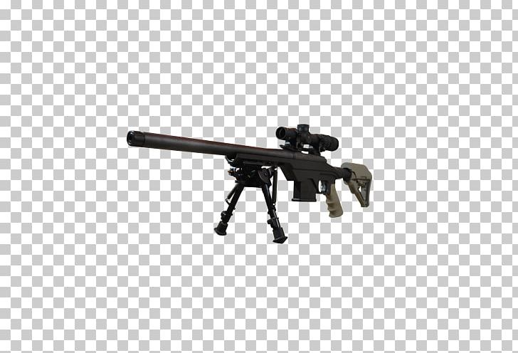 Sniper Rifle Firearm Tikka T3 Remington Model 700 Gun Barrel