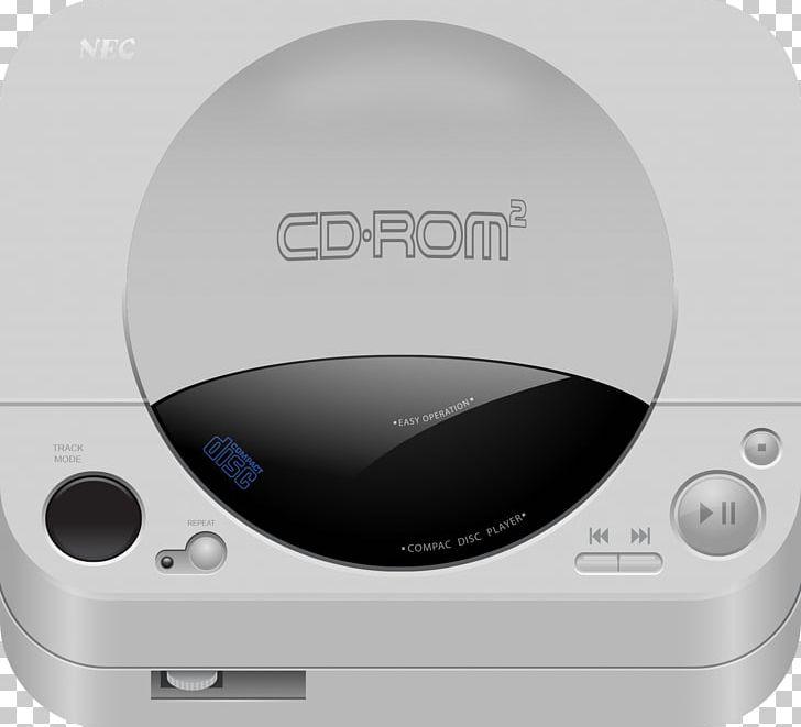 Philips CD-i TurboGrafx-16 Emulator CD-ROM Nintendo 3DS PNG, Clipart