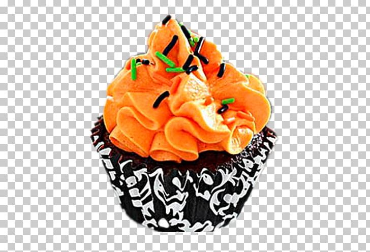 Cupcake Muffin Buttercream Torte Halloween PNG, Clipart, Baking, Baking Cup, Birthday, Buttercream, Cake Free PNG Download
