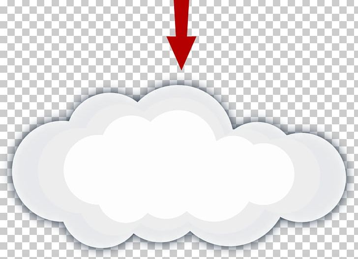 Sky Plc Png Clipart Art Cloud Heart Nuage Sky Free Png Download