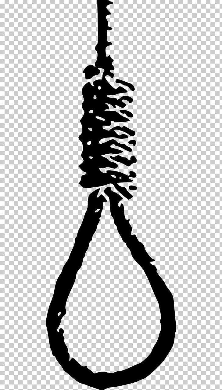 Drawing Hanging Rope Noose PNG, Clipart, Black And White, Capital Punishment, Death, Desktop Wallpaper, Drawing Free ...