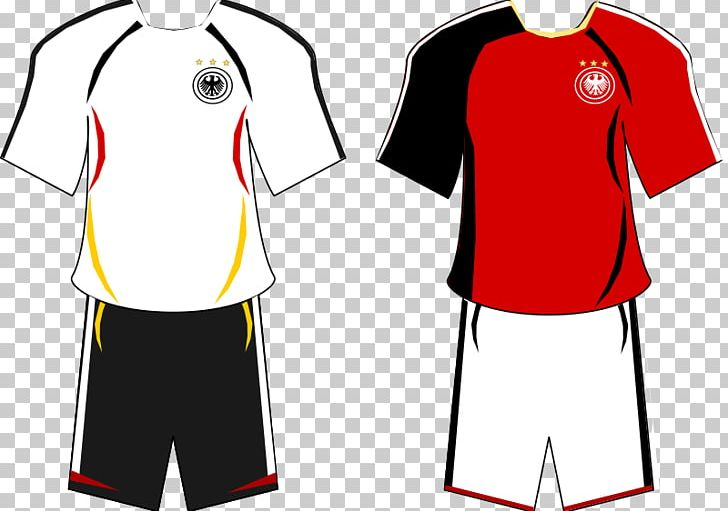 new concept 7d601 8bd7b Jersey Kit Germany National Football Team PNG, Clipart, Area ...