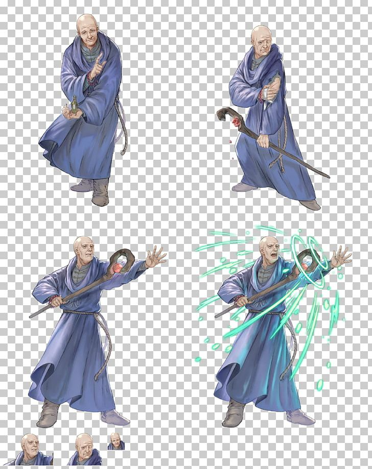 Fire Emblem Heroes Robe Character Music PNG, Clipart, Action Figure