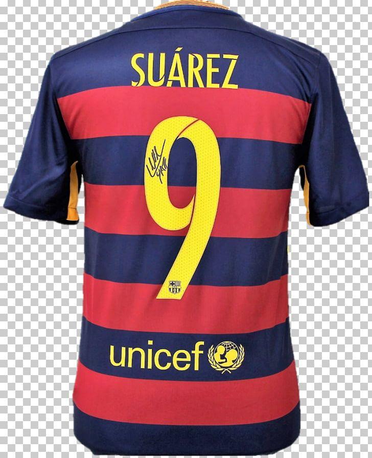 save off 93159 bccd8 2015–16 FC Barcelona Season T-shirt 2018 World Cup Uruguay ...