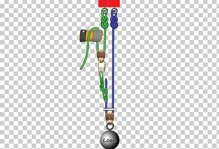 Pulley Mechanical Advantage Rope Rescue System PNG, Clipart