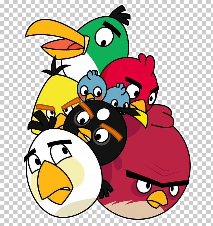 Angry Birds Stella Angry Birds Star Wars Angry Birds Go! PNG