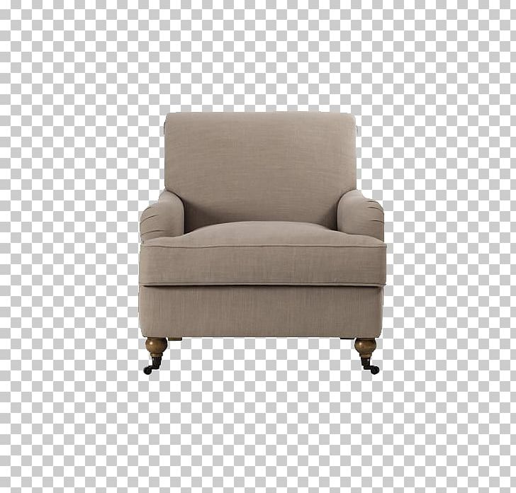 Club Chair Living Room Upholstery Linen PNG, Clipart, Angle ...