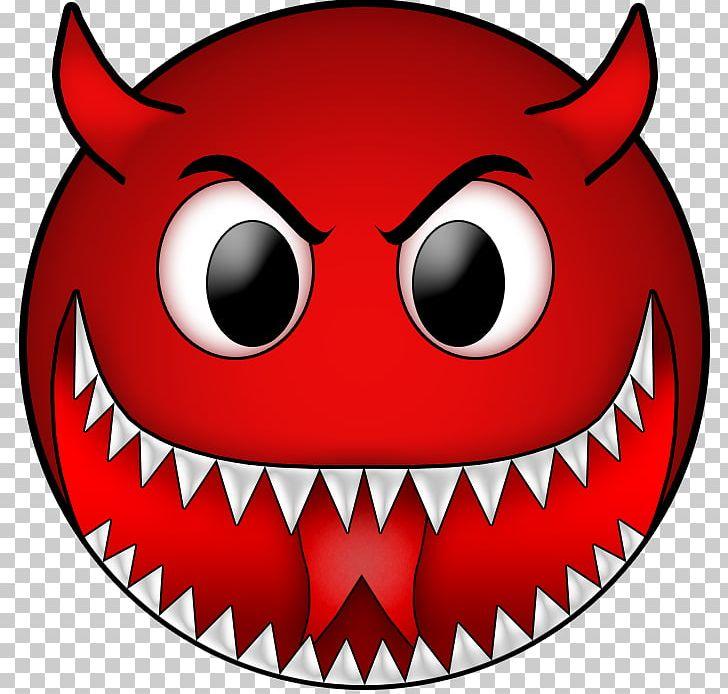 Devil Smiley Emoticon PNG, Clipart, Cartoon, Clip Art, Computer Icons, Demon, Devil Free PNG Download