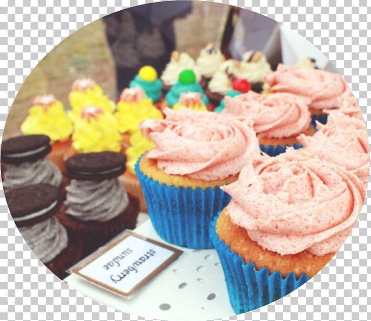 Cupcake Petit Four Muffin Buttercream Baking PNG, Clipart, Baking, Buttercream, Cake, Cupcake, Dessert Free PNG Download
