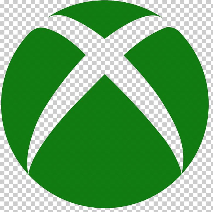 Xbox 360 Xbox One Microsoft Logo PNG, Clipart, Area, Circle
