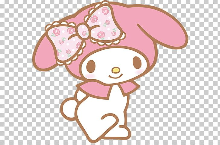 My Melody Hello Kitty Paper Sanrio Little Twin Stars Png