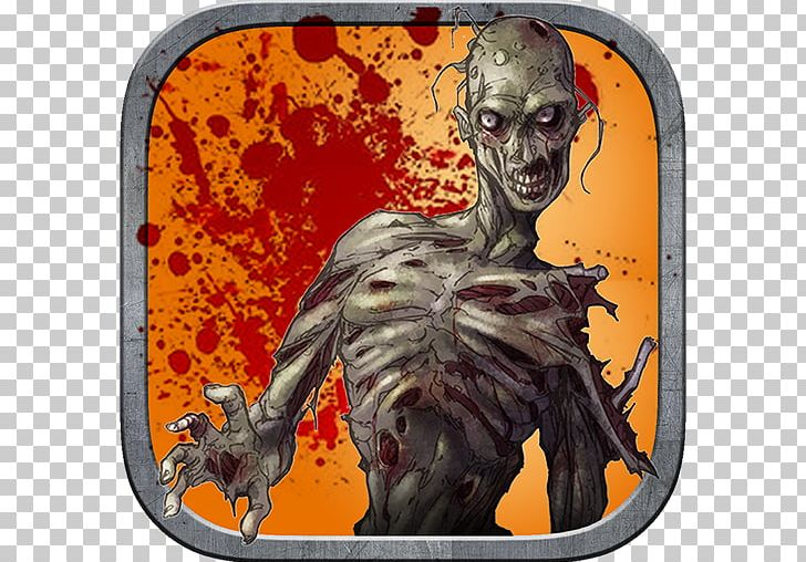 Android Overlive: A Zombie Survival Story And RPG Overlive