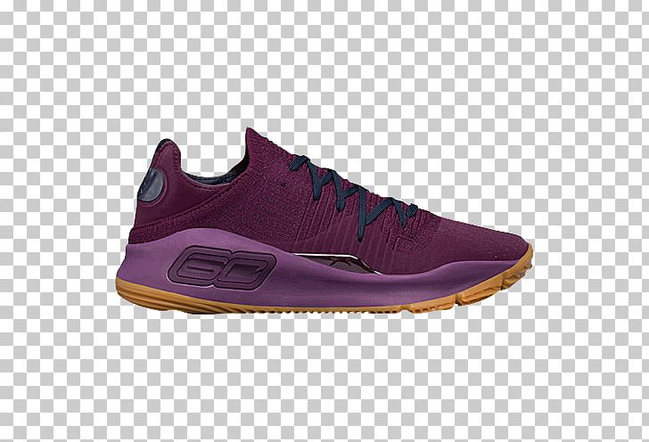 new products 956df 1d7dc Under Armour Curry 4 Low Merlot Men's UA Curry 4 Basketball ...