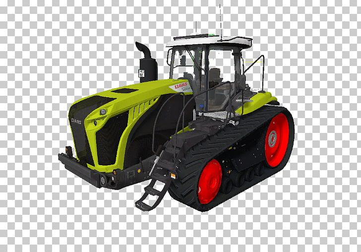 Tractor Farming Simulator 17 Claas Xerion 5000 Mod PNG, Clipart, Agricultural Machinery, Automotive Exterior, Car, Claas, Claas Xerion 5000 Free PNG Download