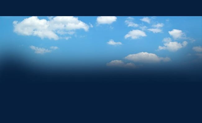Blue Sky And White Clouds PNG, Clipart, Angle, Atmosphere, Black White, Blue, Blue Abstract Free PNG Download