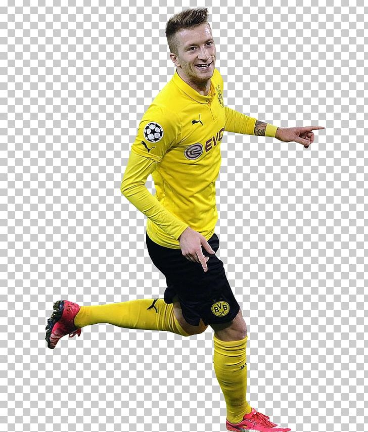 purchase cheap 1af0f 30837 Marco Reus Borussia Dortmund Jersey Germany National ...