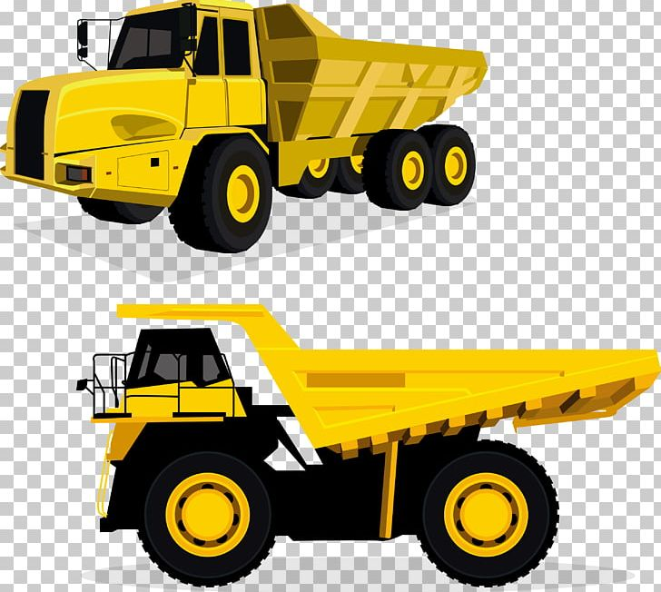 Dump Truck Car Euclidean PNG, Clipart, Automotive Tire, Chassis, Delivery Truck, Dump, Happy Birthday Vector Images Free PNG Download