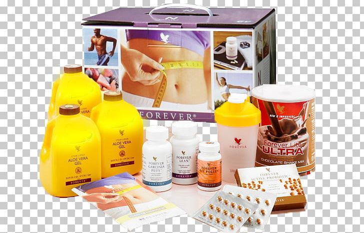 Forever Living Products Dietary Supplement Weight Loss