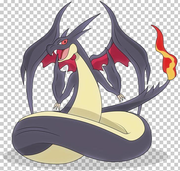 Flip-flops Pikachu Pokemon Black