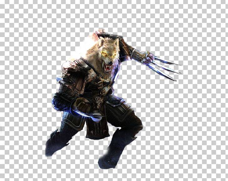 Metin2 Weapon Gray Wolf Werewolf Body Armor Png Clipart Action