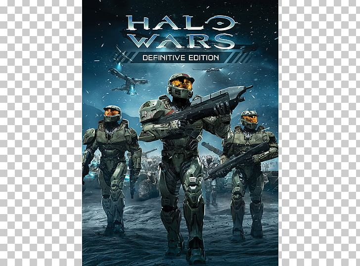 Halo Wars 2 Halo: Combat Evolved Halo 3: ODST Xbox 360 PNG
