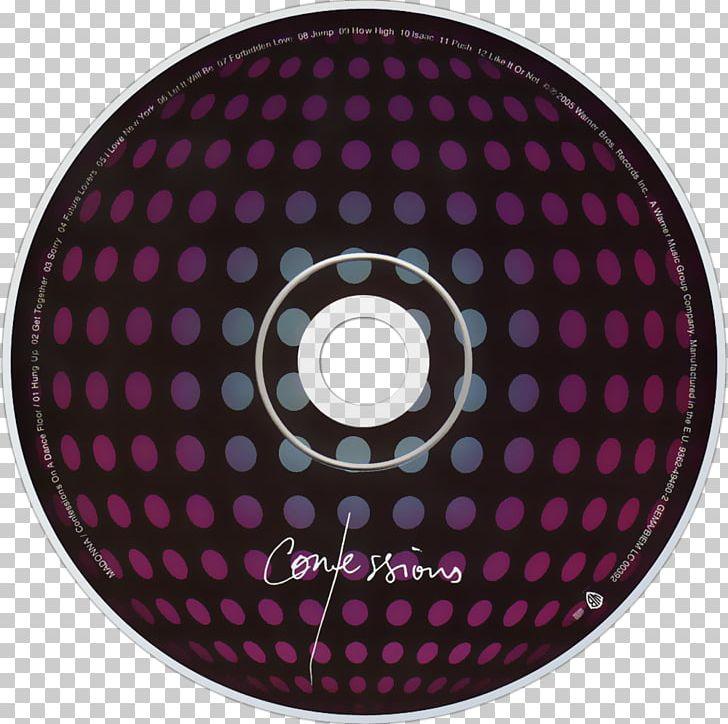 Compact Disc Electronic Dance Music
