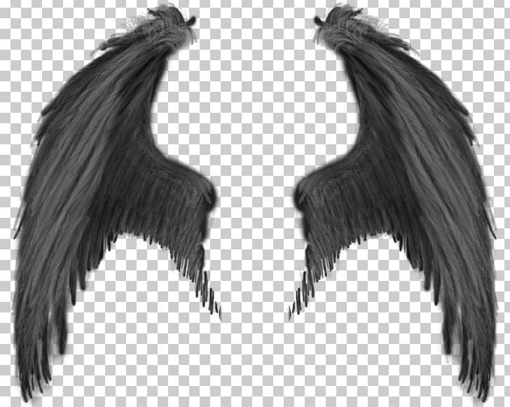 Demon Angel Devil PNG, Clipart, Angel, Angels Wings, Angel Wing, Angel Wings, Animation Free PNG Download