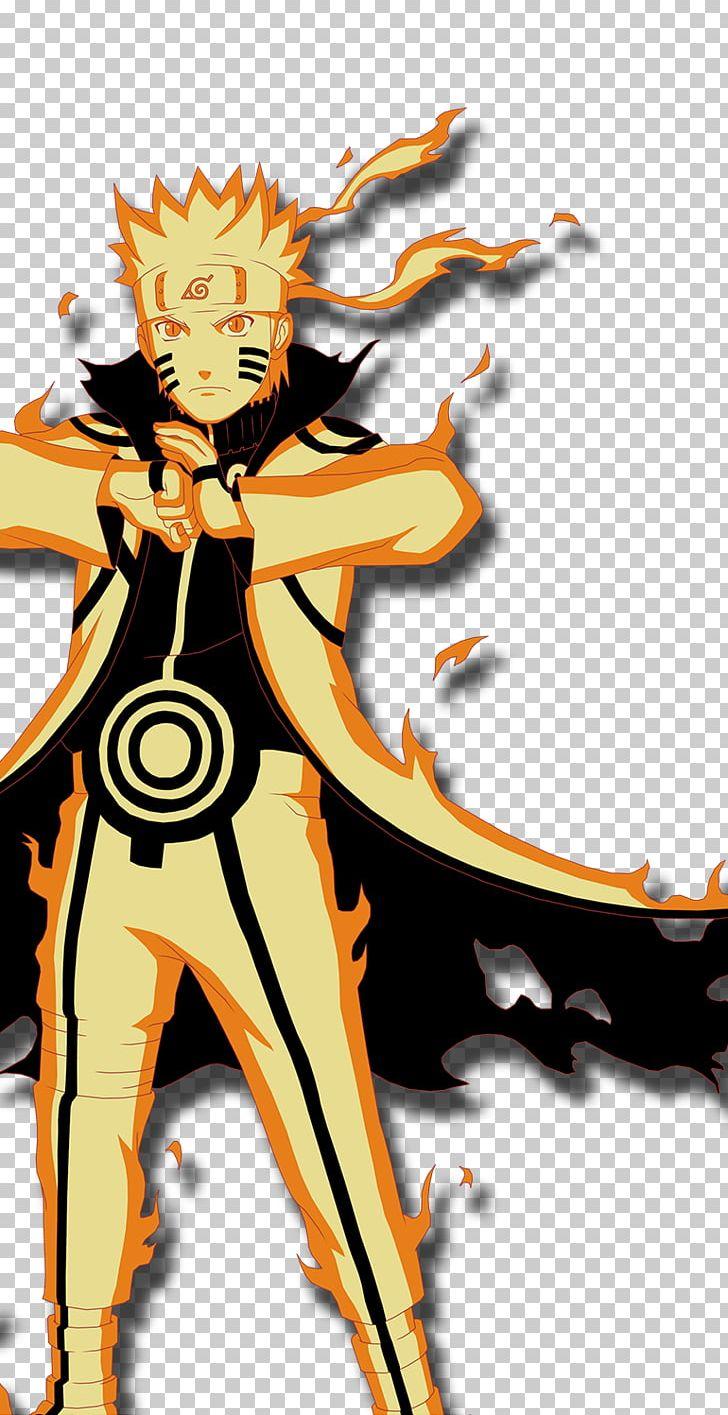 Naruto Uzumaki Naruto Shippuden Ultimate Ninja Storm 4