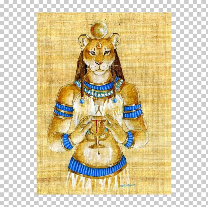 Ancient Egypt Sekhmet Egyptian Mythology Goddess Bastet PNG